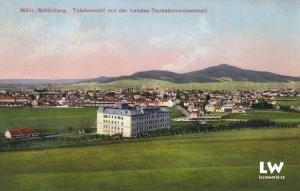 Základní škola Hluchák Šumperk