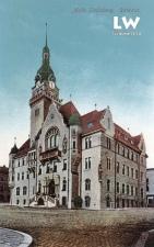 Městská radnice Šumperk