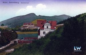 Sanatorium Šumperk