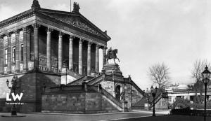 Národní galerie Berlín