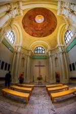 Kaple sv. Floriána Ostrov/Ohří
