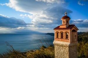 Loutraki, Řecko