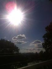 čarovne nebe