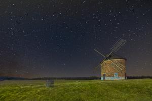 Hvězdná mlýnice