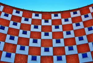Zlínská architektura