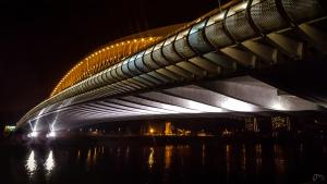 Trosjký most